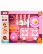 4 Set Accesorios de Cocina