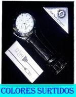 Set de Reloj x5 Und. 3 PCS