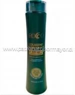 Shampoo ROCCO Anti Age 400 ml x 3 unid