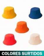 Sombrero Huaso x 4 unds.