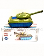Tanque Army Led x 6 Unidades