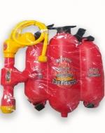Tanque de Agua de Juguete x3 Unds
