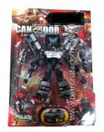 Juguete Transformers x 3 Unidades