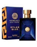 Perfume Versace Dylan Blue x 1 Und. Medida: 100 ml.