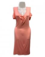 Vestido de Dama x 12 Unds. Talla: Standard. Colores: Surtidos.