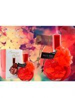 Perfume Mujer 100ml  x 6und