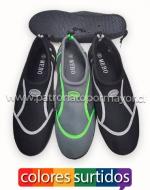 Zapatillas de Agua x 24 Pares Talla: 40 - 45