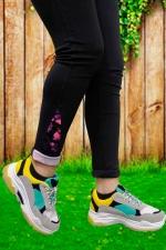 Zapatillas de Mujer x 12 Pares Talla: 36 - 41