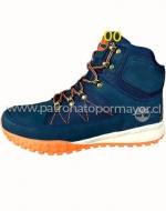 Zapato De Hombre con Caña x 8 Pares Talla: 39 - 44