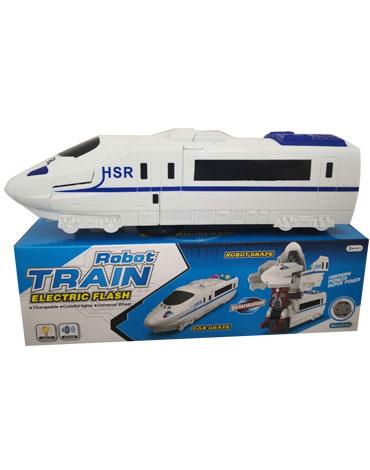 Tren Transformes x 4 Unds.